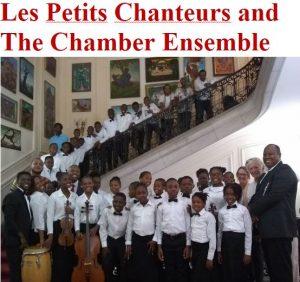 Les Petits Chanteurs Youth Choir